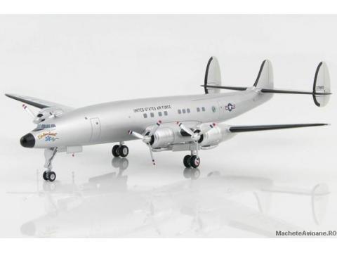 Lockheed VC-121E Super Constellation USAF 1:200