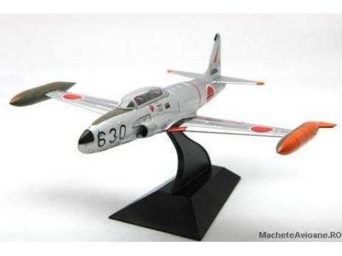 Lockheed T-33A Shooting Star Japan Air Self Defense Force 1:72