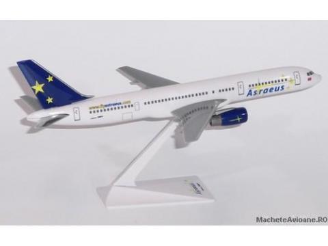 Boeing B757-200 Astraeus 1:200