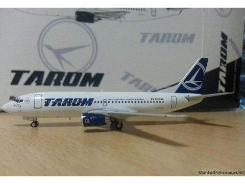 Boeing B737-300 Tarom 1:400
