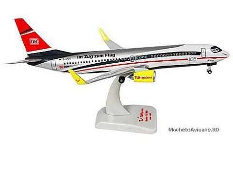 Boeing B737-800 TuiFly.com ICE 1:200