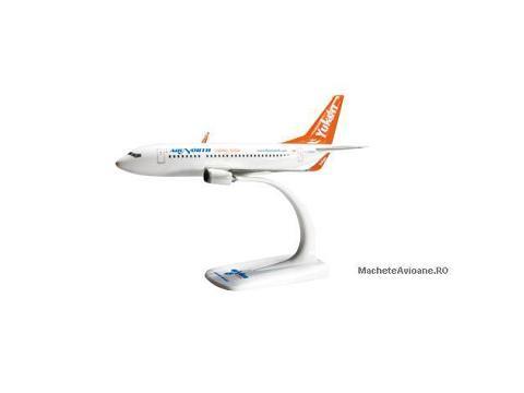 Boeing B737-500 Air North 1:180