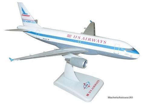 Airbus A319-100 US Airways 1:200