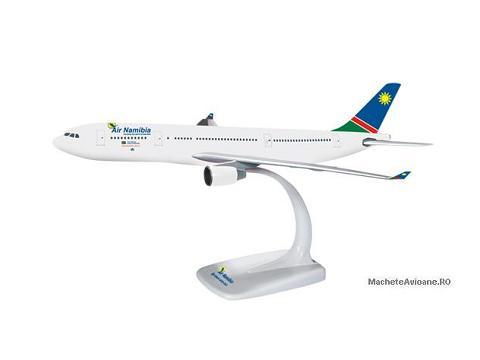 Airbus A330-200 Air Namibia 1:200