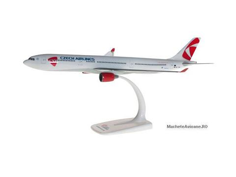 Airbus A330-300 CSA Czech Airlines 1:200