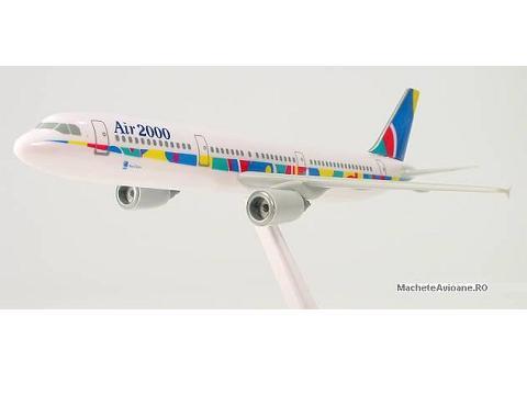Boeing B767-300ER Air 2000 1:200