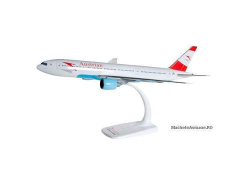 Boeing B777-200 Austrian Airlines 1:200