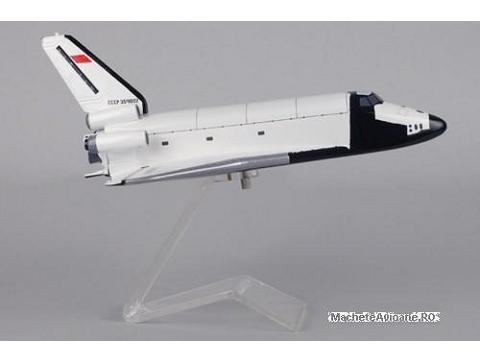 Space Shuttle BURAN 1:144