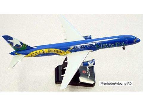 Boeing B757-200 America West 1:200