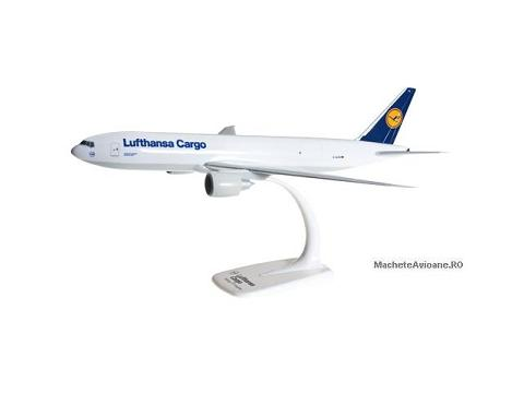 Boeing B777F Lufthansa Cargo  1:200