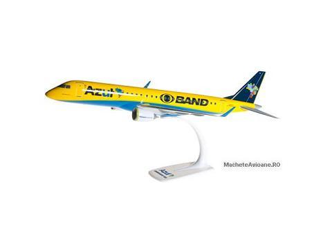 Embraer ERJ195 Azul 1:100