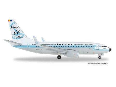 Boeing B737-700 TAROM 1:500