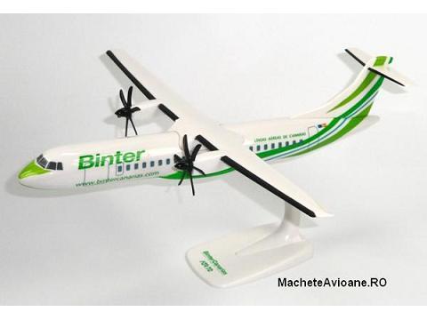 ATR 72 Binter Canarias 1:100