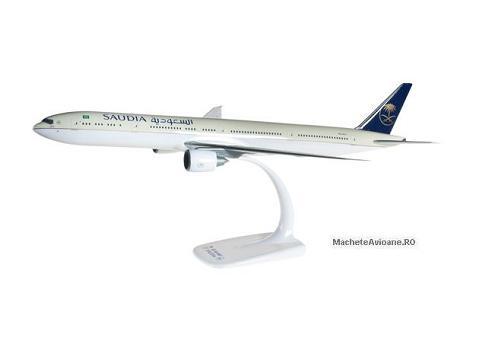 Boeing B777-300ER Saudia 1:200