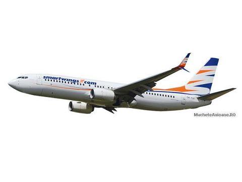 Boeing B737-800 SmartWings 1:200