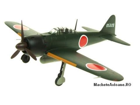 Mitsubishi A6M5 Zero Japan Navy 1:72