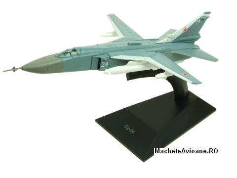 Sukhoi Su-24 Russia Air Force 1:144