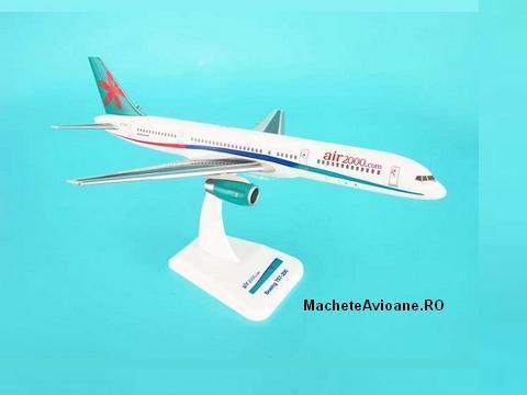 Boeing B757-200 Air 2000 1:200