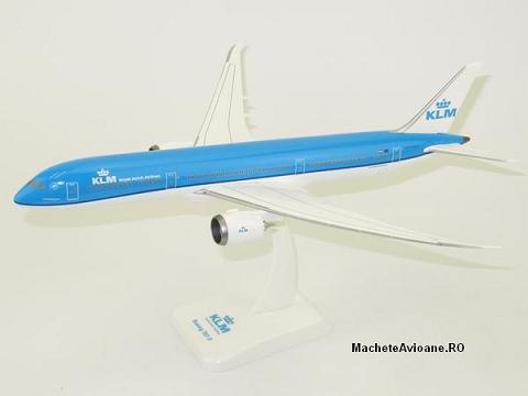 Boeing B787-900 KLM Premium Model 1:200