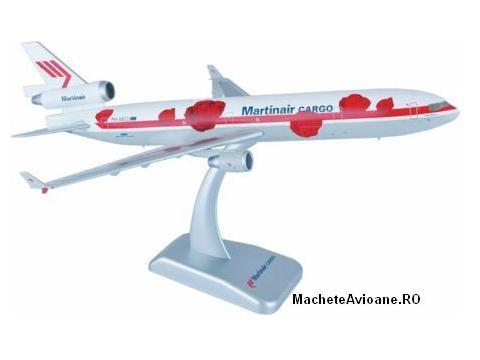 McDonnell Douglas MD-11F Martinair Cargo 1:200