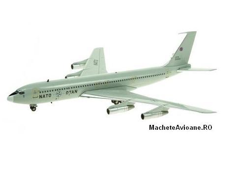 Boeing B707-300 NATO 1:200