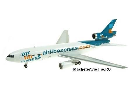McDonnell Douglas DC-10-30 Air Lib 1:200