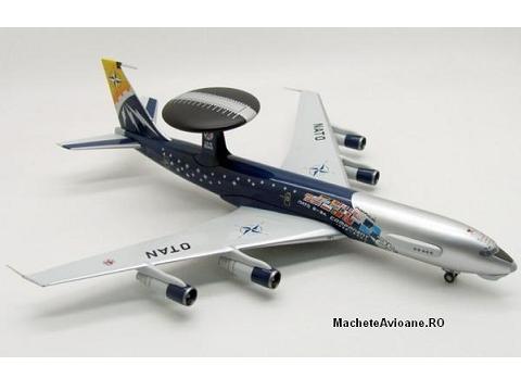 Boeing E-3A Awacs Sentry NATO 1:200