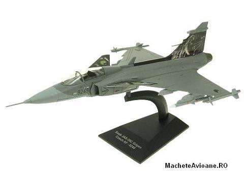 Saab JAS-39C Gripen Czech Air Force Sonic 1:72