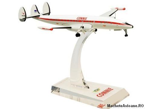 Lockheed Martin L-1049 Super Constellation Qantas Airways 1:200