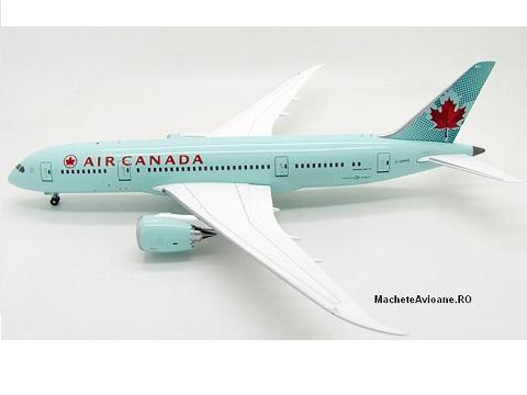 Boeing B787-800 Air Canada 1:200