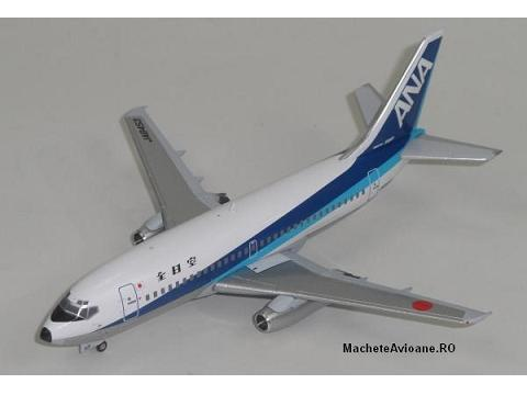 Boeing B737-200 ANA All Nippon Airways 1:200
