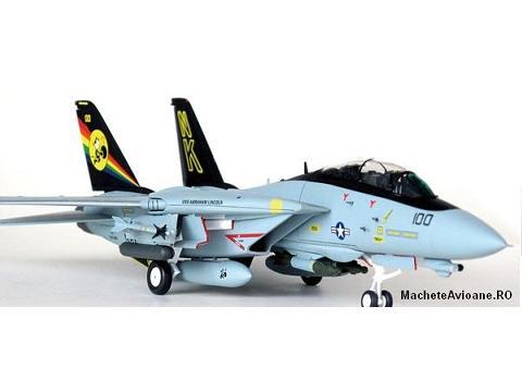 Grumman F-14D Tomcat United States Navy 1:72