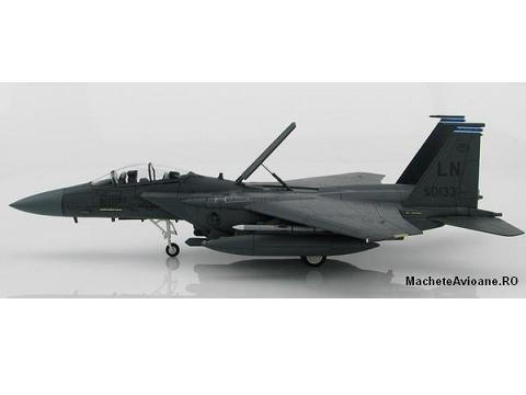 McDonnell Douglas F-15E Strike Eagle United States Air Force 1:72