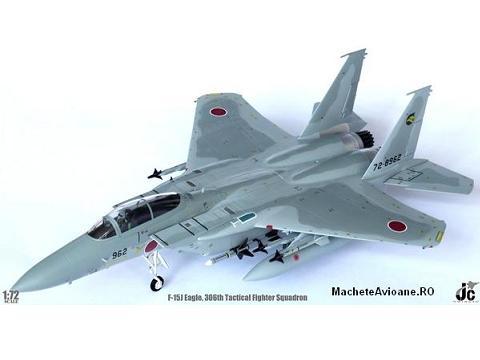 McDonnell Douglas F-15J Strike Eagle JASF 1:72