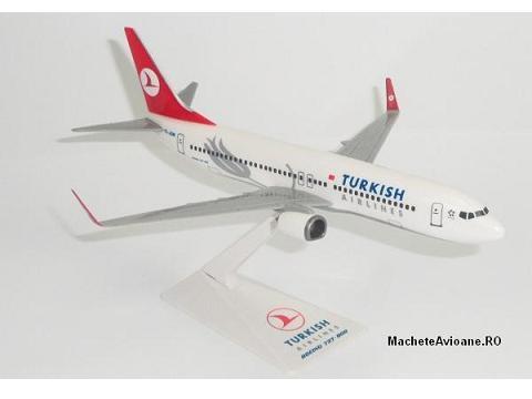 Boeing B737-800 Turkish Airlines 1:200