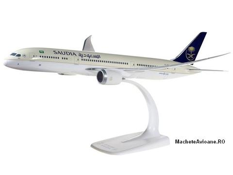 Boeing B787-9 Saudia 1:200