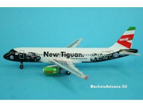 Airbus A320-200 MyAir 1:400