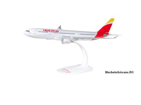 Airbus A330-200 Iberia 1:200