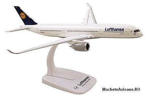 Airbus A350-900 Lufthansa 1:200