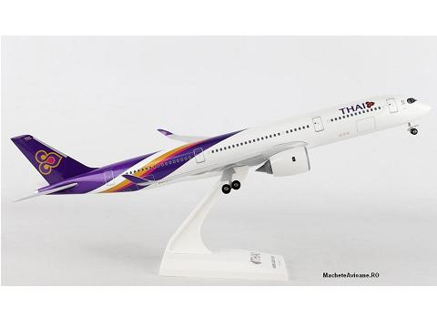 Airbus A350-900 Thai Airways international 1:200
