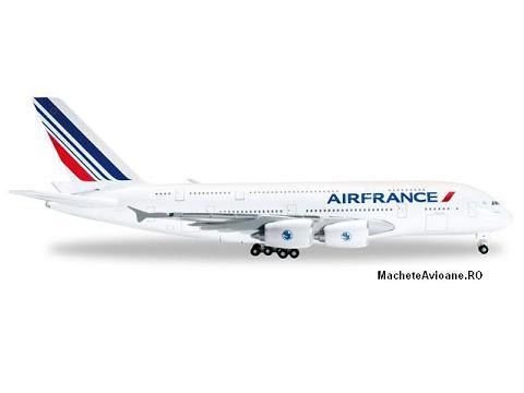 Airbus A380-841 Air France 1:500