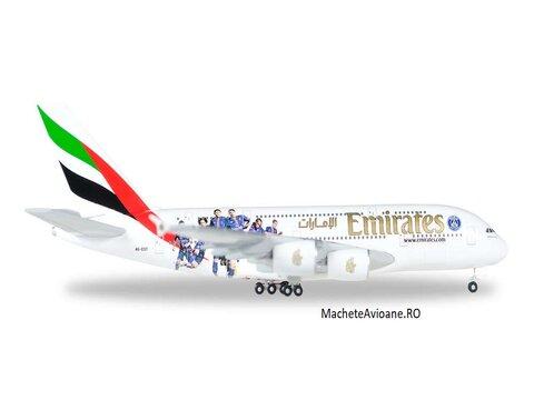 Airbus A380-861 Emirates 1:500