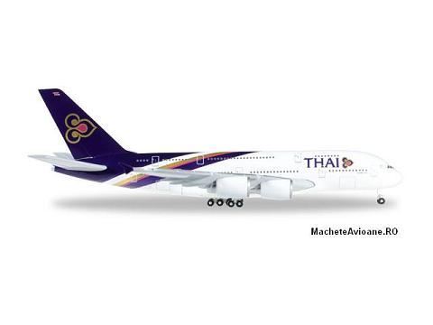 Airbus A380-800 Thai Airways International 1:500