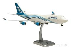 Boeing B747-400BCF House Colors 1:200