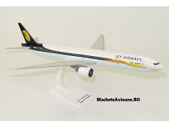 Boeing B777-300ER Jet Airways 1:200