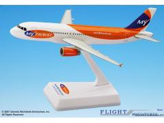 Airbus A320-200 MyTravel 1:200