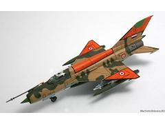 Hobby Master Egyptian Air Force MiG-21MF 1:72
