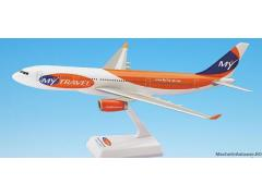 Airbus A330-200 MyTravel 1:200