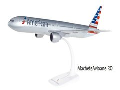 Boeing B777-300ER American Airlines New Livery 1:200