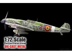 Messerschmitt BF 109G-6 Romanian Air Force 1:72